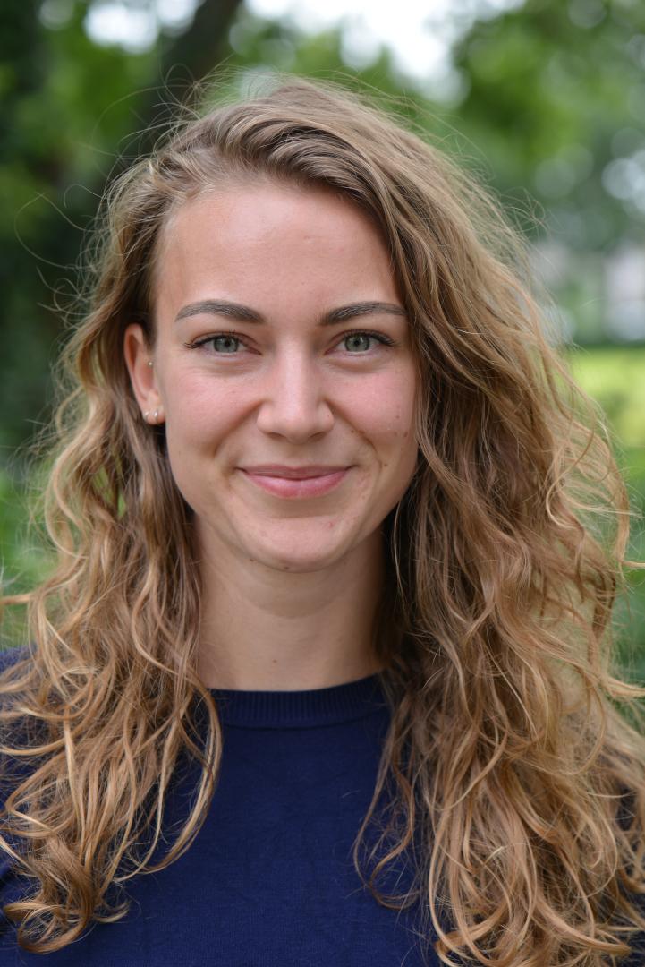 Elena profile